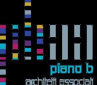piano b architetti associati logo
