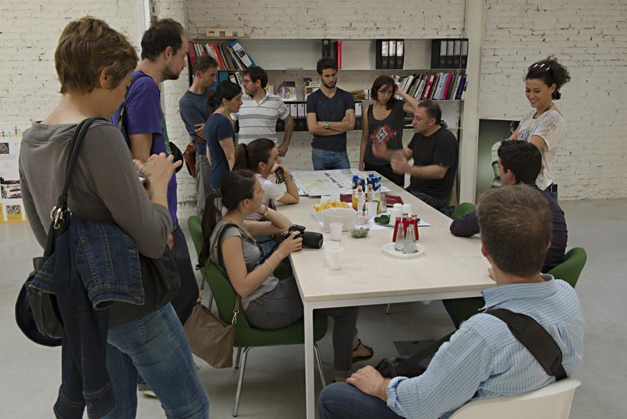 openhouse roma 2013